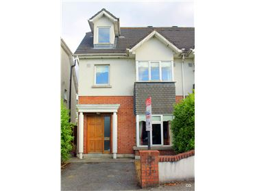 Photo of 24 Hollybank Way, Clongowan,, Kilkenny, Kilkenny