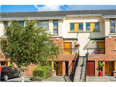 Photo of 55 Rathbourne Avenue, Ashtown, Dublin 15