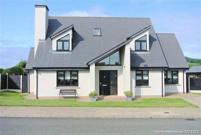 No. 2 The Rock Of Bree, Bree, Co. Wexford. Y21 FP73, Enniscorthy, Co. Wexford