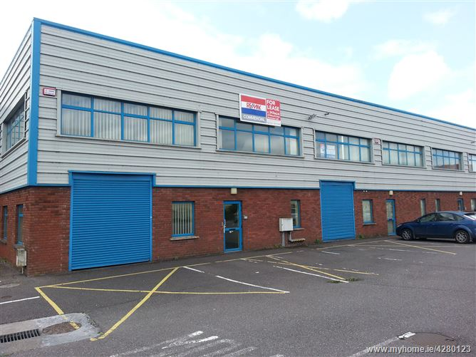 Unit 3a/4a South Ring Business Park, City Centre Sth,   Cork City