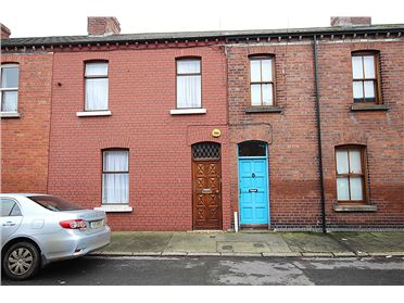 Main image of 12 Upper Northbrook Avenue, North Strand, Dublin 3