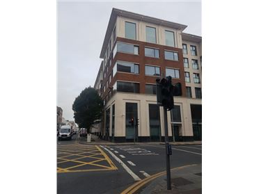 Property image of Office Henry Street Limerick