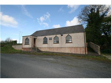 Photo of Corwillis Mission Hall, Cootehill, Cavan