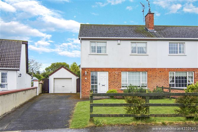 3 Coopers Place, Castlebellingham, Louth