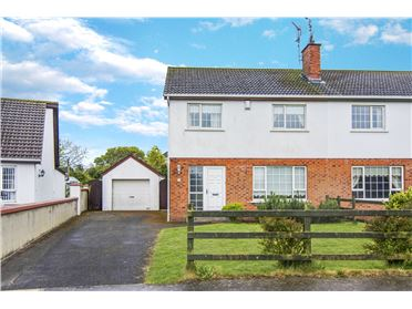 Photo of 3 Coopers Place, Castlebellingham, Louth