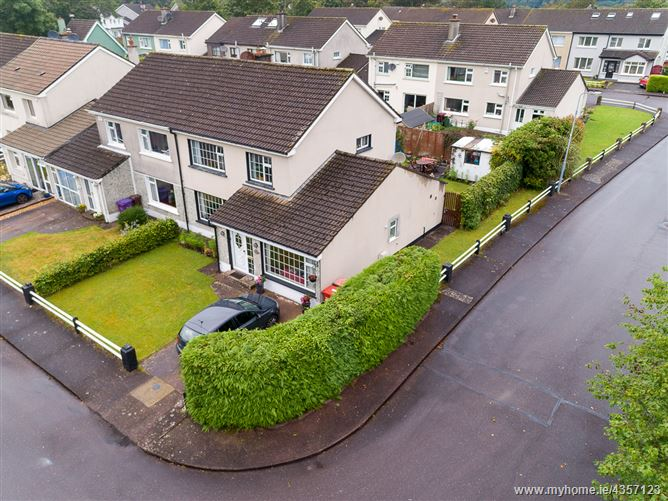 92 WestCourt Heights, Ballincollig, Cork