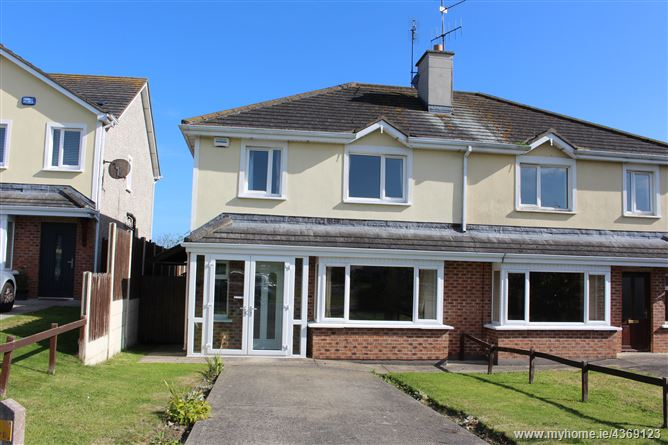 Main image for 3 Riverchapel Place, Courtown, Wexford