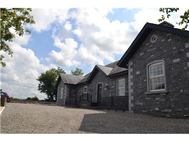 Archestown Lodge, Archerstown