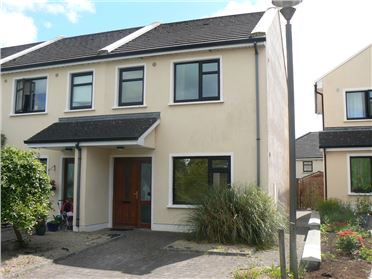 9 Country Meadows, Tuam, Co. Galway