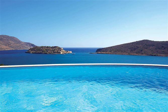 Main image for Villa Aptera,Domes of Elounda,Crete,Greece