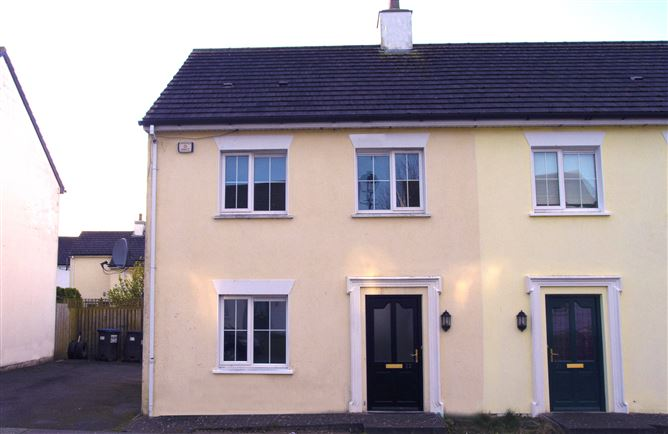 22 Heather Lane, Esker Hills, Portlaoise, Laois