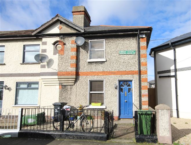 1 Geoffrey Keating Road, South City Centre - D8,   Dublin 8