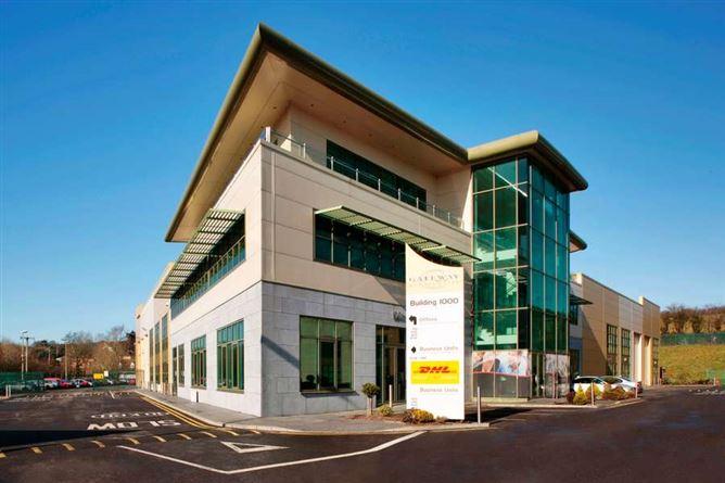 Main image for Unit 1203 Gateway Business Park, New Mallow Road, Cork City, Co Cork