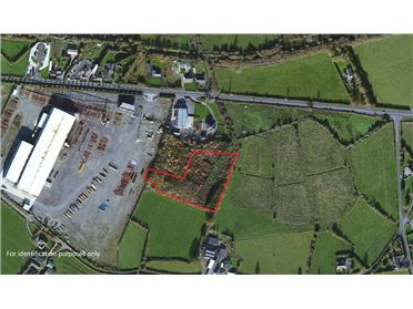 Image for Lands at Lea Road, Portarlington, Laois