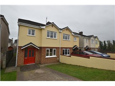 Main image of 4 College Drive, College Manor, Cobh, Cork