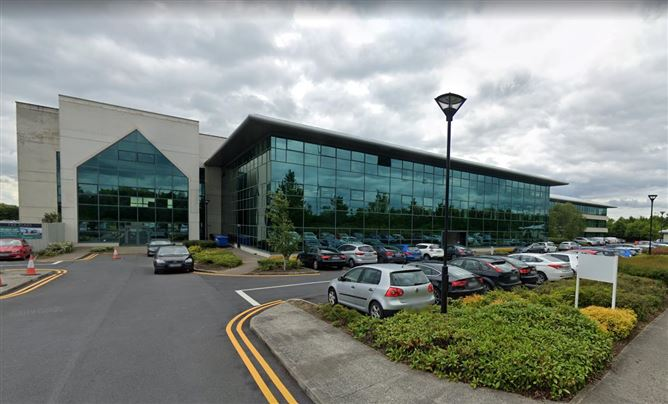 Main image for Maynooth Business Campus, Maynooth,Co. Kildare, W23 F854