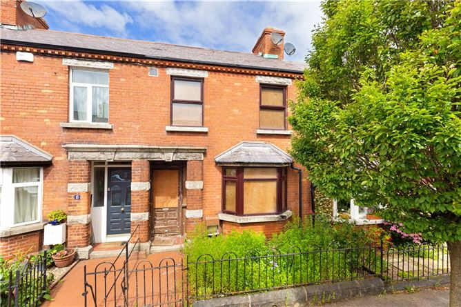 16 Merton Avenue, Dublin 8, South Circular Road