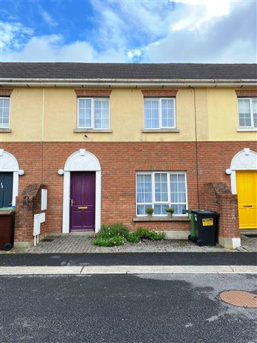 Main image for 13 Carn Glas Mews, Waterford City, Waterford