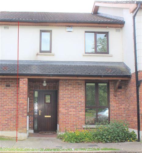 Main image for 2 Watercress Manor , Newbridge, Kildare, W12 YA31