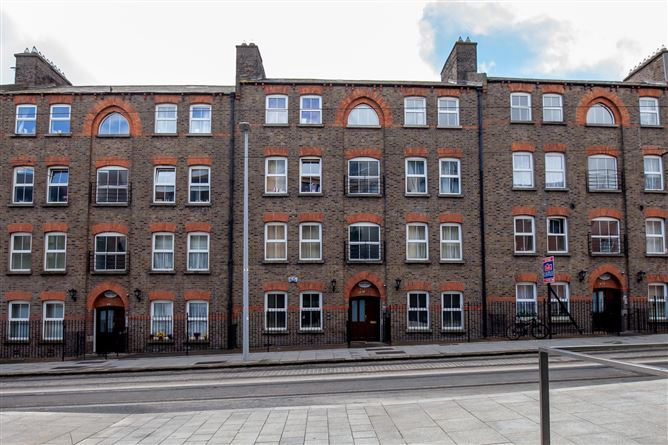 Main image for Apartment 36 Temple Court, Upper Dominick Street, North City Centre, Dublin, D07V062