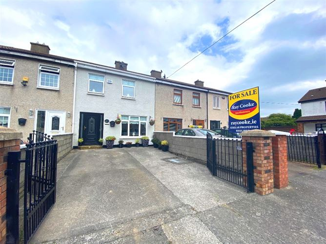 Main image for 18 Croftwood Crescent, Cherry Orchard, Dublin 10