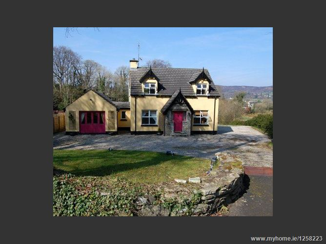 No 3 Woodbrook Cottage - Rathmullan, Donegal