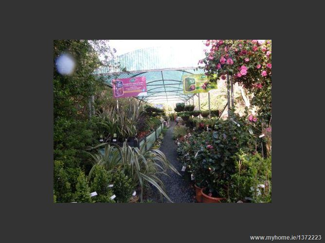 Glenaar Garden Centre, Shanballymore, Mallow, Co. Cork