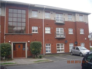 Main image of 51, Alderpark Court, Springfield, Tallaght,  Dublin 24