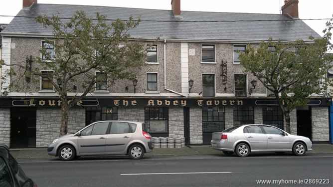 The Abbey Tavern, Abbey Street, Cahir, Tipperary