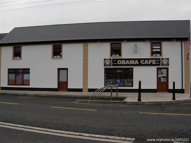 Main Street, Moneygall, Offaly