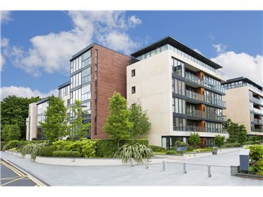 Main image of Apartment 2 The Onyx, The Grange, Brewery Road, Blackrock, Dublin