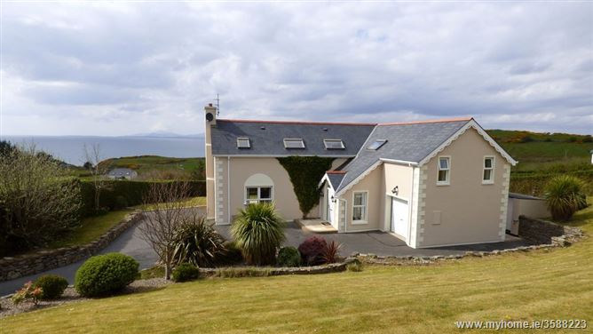 Donrone House - Rossnowlagh, Donegal
