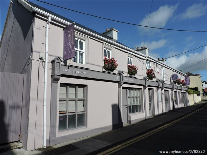 Main image of Source Restaurant, Queen Street, Tramore, Co. Waterford , Tramore, Waterford