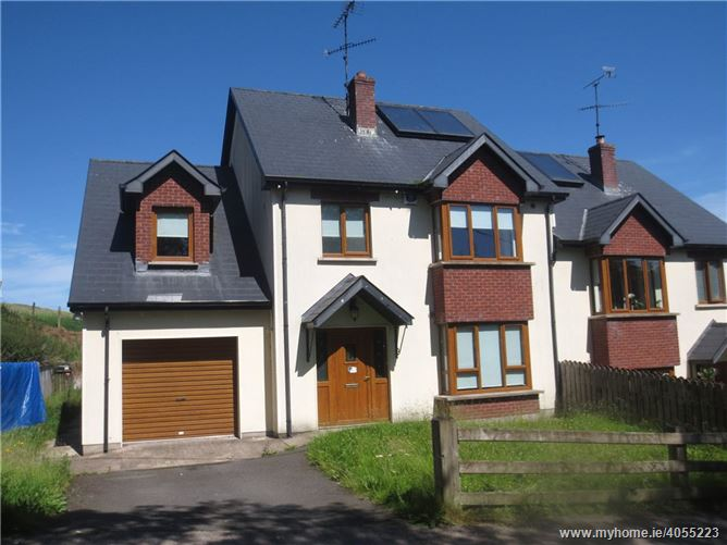 Photo of 4 Castle Avenue, Lisdarragh, Newbliss, Co. Monaghan