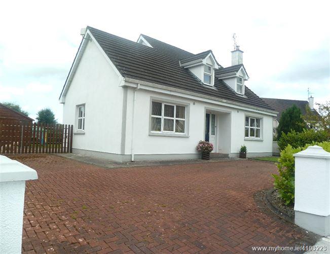 No. 21 Ashling Manor , Balla, Mayo