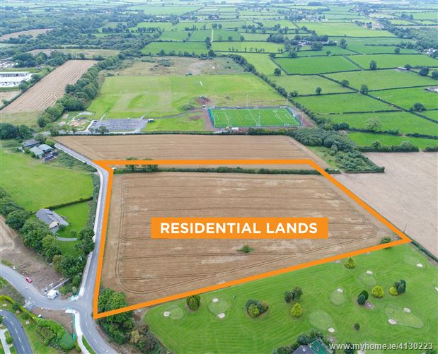 Photo of Residential Development Lands, Adare, Limerick