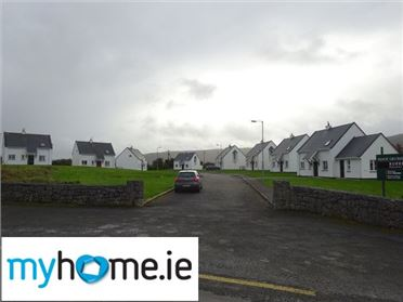 Photo of 3 Burren Way Holiday Village, Bellharbour, Co. Clare