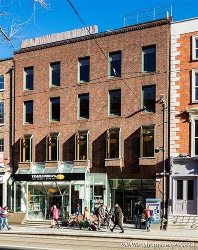 4-5 Dawson Street Dublin 2