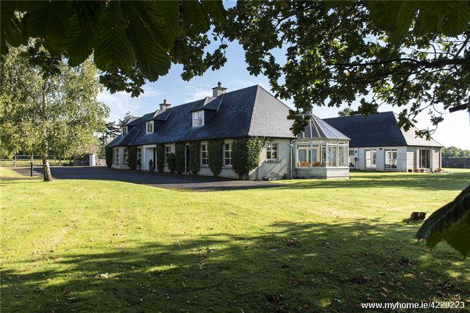 Kara Lodge, Stacumny, Celbridge, Co. Kildare, W23 EFN8