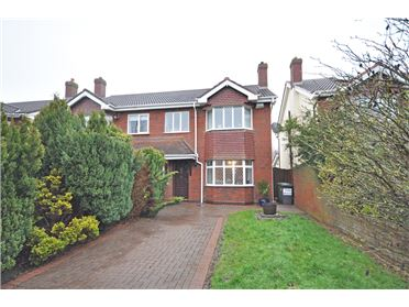 Photo of 15 College Park Way, Dundrum, Dublin 16