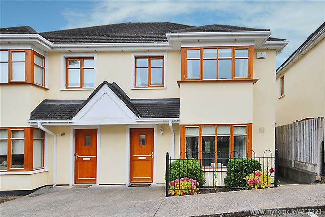 165 The Rectory, Stepaside, Dublin 18
