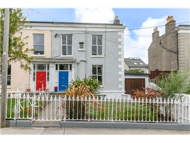 Photo of 12 Corrig Avenue, Dun Laoghaire, County Dublin