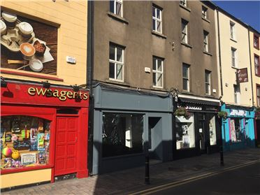 3 Quay Street, New Ross, Wexford