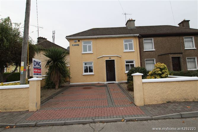 24 Griffith Street, Arklow, Wicklow