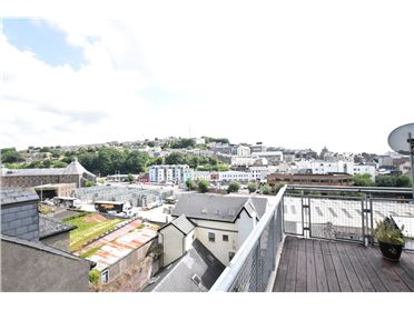Photo of 12 Roman Court, Upper John Street , Cork city, Co. Cork, Cork City, Cork