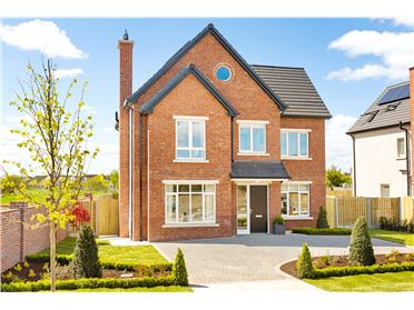 Main image for Effernock, Dublin Road, Trim, Co. Meath - 4 Bed Detached Plus Study