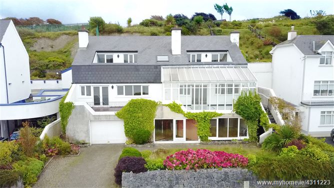 14 Blakes Hill, Gentian Hill, Salthill,   Galway City
