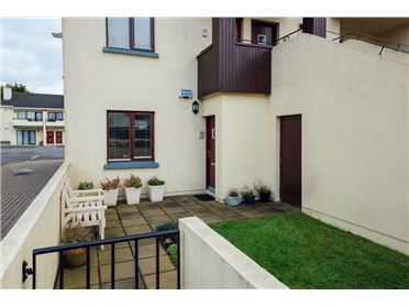Photo of 14 The Deanery, Kildare Town, Kildare