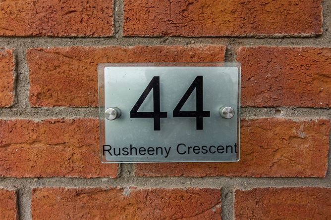 Main image for 44 Rusheeney Crescent, Clonsilla, Dublin 15