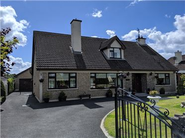 Main image of 23 Monaree, Nenagh, Tipperary